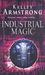 Industrial Magic (Women of the Otherworld, #4) by Kelley Armstrong