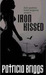 Iron Kissed (Mercedes Thompson, #3) by Patricia Briggs