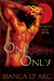 One and Only (Brotherhood of Blood, #1)