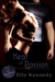 Heat of Passion (Out of Uniform, #2) by Elle Kennedy