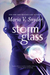 Storm Glass (Glass, Book 1) by Maria V. Snyder