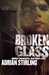 Broken Glass by Adrian Stirling