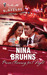 Prince Charming for 1 Night (Love in 60 Seconds #4) (Silhouette Romantic Suspense #1568) by Nina Bruhns