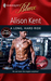 A Long, Hard Ride (From 0-60 #1) (Halrequin Blaze #453) by Alison Kent