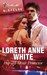 Her 24-Hour Protector (Love in 60 Seconds #5) (Silhouette Romantic Suspense #1572) by Loreth Anne White