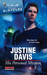 His Personal Mission (Redstone, Incorporated #10) (Silhouette Romantic Suspense #1573) by Justine Davis
