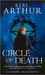 Circle of Death (Damask Circle, #2) by Keri Arthur