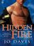 Hidden Fire (Firefighters of Station Five, #3)