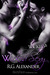 Wicked Sexy (Wicked^3, #1) by R.G. Alexander