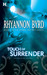 Touch of Surrender (Primal Instinct, #5) by Rhyannon Byrd