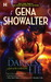 The Darkest Lie (Lords of the Underworld, #6) by Gena Showalter