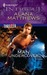 Man Undercover (Thriller #8) (Harlequin Intrigue #1208) by Alana Matthews