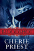Bloodshot (The Cheshire Red Reports, #1) by Cherie Priest