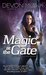Magic at the Gate (Allie Beckstrom, #5) by Devon Monk