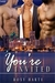 You're Invited by Roxy Harte