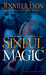 Sinful Magic (Wing Slayer Hunters, #4) by Jennifer Lyon