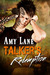 Talker's Redemption (Talker, #2) by Amy Lane