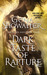 Dark Taste of Rapture (Alien Huntress, #6) by Gena Showalter