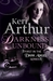 Darkness Unbound (Dark Angels, #1) by Keri Arthur