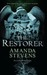 The Restorer (The Graveyard Queen, #1) by Amanda Stevens