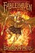 Keys to the Demon Prison (Fablehaven, #5) by Brandon Mull