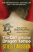 The Girl with the Dragon Tattoo (Millennium, #1) by Stieg Larsson