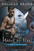Heart of Steel (Iron Seas, #2) by Meljean Brook