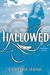 Hallowed (Unearthly, #2) by Cynthia Hand