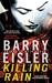 Killing Rain (John Rain, #4) by Barry Eisler