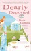 Dearly Depotted (A Flower Shop Mystery, #3) by Kate Collins