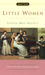 Little Women (Little Women, #1) by Louisa May Alcott