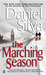 The Marching Season (Michael Osbourne, #2) by Daniel Silva