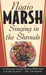 Singing In The Shrouds (A Roderick Alleyn Mystery) by Ngaio Marsh