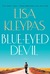 Blue-Eyed Devil (Travises, #2) by Lisa Kleypas