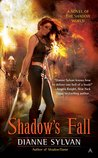 Shadow's Fall (Shadow World, #3)