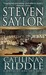 Catilina's Riddle (Roma Sub Rosa, #3) by Steven Saylor