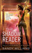 The Shadow Reader (McKenzie Lewis, #1) by Sandy Williams