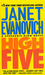High Five (Stephanie Plum, #5) by Janet Evanovich