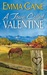 A Town Called Valentine A Valentine Valley Novel by Emma Cane