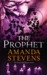 The Prophet (Graveyard Queen #3) by Amanda Stevens