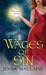 Wages of Sin (Cin Craven, #1) by Jenna Maclaine