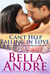 Can't Help Falling In Love (The Sullivans, #3) by Bella Andre