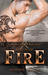 Shield of Fire (a Bringer and the Bane Novel, #1) by Boone Brux