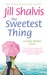 The Sweetest Thing (Lucky Harbor, #2) by Jill Shalvis