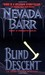 Blind Descent (Anna Pigeon, #6) by Nevada Barr