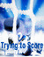 Trying to Score (Assassins #2) by Toni Aleo