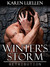 Winter's Storm  Retribution (Winter's Saga, #2)