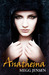 Anathema (Cloud Prophet Trilogy, #1) by Megg Jensen