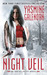 Night Veil (Indigo Court, #2) by Yasmine Galenorn