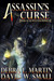 Assassin's Curse (The Witch Stone Prophecy) by Debra L. Martin